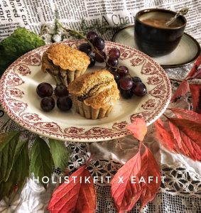 photos de muffins